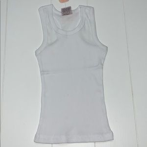 What Cross Back Tank Top